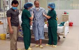 Bệnh nhân 19 hồi phục như thế nào sau 3 lần ngưng tim?