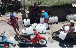 Bàn giải pháp cấp nước cho ĐBSCL