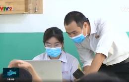 TP.HCM: Đăng ký nguyện vọng vào lớp 10 bằng hình thức trực tuyến