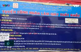 Thành phố Hồ Chí Minh hỗ trợ người lao động thất nghiệp do Covid-19