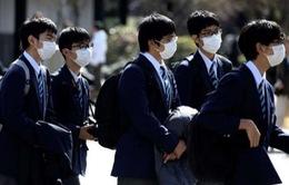 Trường học Nhật Bản cảnh giác cao độ trước làn sóng COVID-19 thứ hai