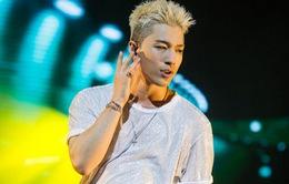 Taeyang (BIG BANG) chưa bao giờ muốn nổi tiếng