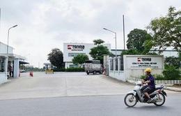 Đình chỉ 6 công chức hải quan liên quan đến vụ việc Công ty Tenma Việt Nam