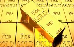 Lo ngại căng thẳng Mỹ-Trung, giá vàng bật tăng