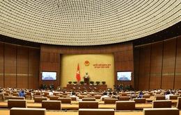 Kỳ họp thứ 9, Quốc hội khóa XIV: Tập trung những giải pháp phòng, chống xâm hại trẻ em