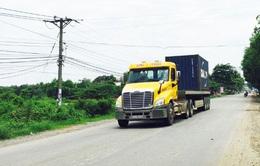 Nhức nhối tình trạng xe cơi nới chở quá tải tại Bà Rịa - Vũng Tàu