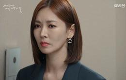 """Cuộc sống đầy áp lực của phụ nữ Hàn Quốc trong phim """"Con gái của mẹ"""""""