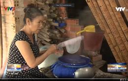 Trải nghiệm cách làm bánh tráng Trảng Bàng Tây Ninh