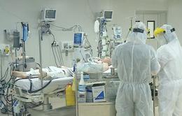 Sáng 28/5: 42 ngày không có ca mắc COVID-19 ở cộng đồng, bệnh nhân 91 có tín hiệu tỉnh