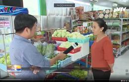Sẽ rút phép cửa hàng kinh doanh trái sản phẩm đăng ký