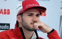 Đội đua Audi sa thải tay đua vì nhờ người thi hộ