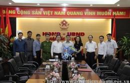 Hà Nội: Chủ tịch phường viết đơn xin nghỉ vì không đáp ứng được công việc