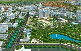 Hòa Lạc được quy hoạch trở thành đô thị khoa học công nghệ của Hà Nội