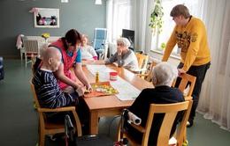 Cảnh báo thực trạng lạm dụng kháng sinh tại các trung tâm chăm sóc người cao tuổi ở Australia