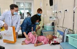 Bệnh viện K nâng cao chất lượng điều trị cho bệnh nhân ung thư
