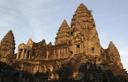 """Di sản thế giới Angkor """"ế khách"""" trong mùa dịch"""