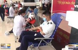 Khánh Hòa: Những người thầm lặng chia sẻ giọt hồng yêu thương
