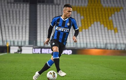 Lautaro Martinez quyết tâm rời Inter Milan, Barcelona mừng thầm!