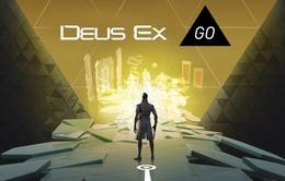 """Square Enix đang """"cho không"""" Deus Ex GO trên nền tảng Android và iOS"""