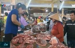 Kiểm soát chi phí trung gian để bình ổn giá thịt heo