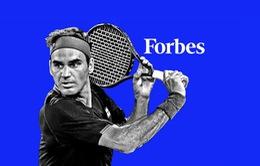 VĐV thu nhập cao nhất thế giới: Federer dẫn dầu, NBA áp đảo!