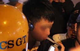 Gia tăng sử dụng rượu bia, chất cấm khi điều khiển phương tiện sau giãn cách