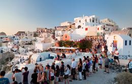 Hy Lạp dự kiến mở cửa đón du khách 29 nước từ giữa tháng 6