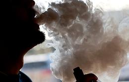 Thế giới hiện có khoảng 44 triệu trẻ từ 13-15 tuổi hút thuốc lá