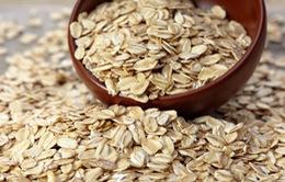 Ngũ cốc có thể ngăn ngừa ung thư đại trực tràng