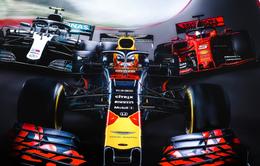 Mùa giải F1 sẽ chính thức bắt đầu ở GP Áo trong điều kiện đặc biệt