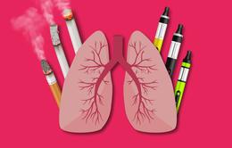 Hưởng ứng ngày Thế giới không thuốc lá (31/5): Làm gì để vượt qua cơn thèm thuốc lá?