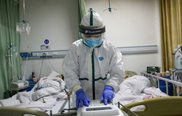 Thêm 2 bệnh nhân COVID-19 được điều trị khỏi