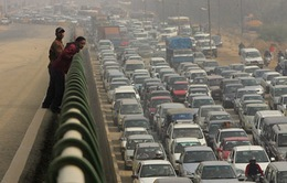 Ấn Độ không bán được các mẫu xe du lịch vì giãn cách xã hội