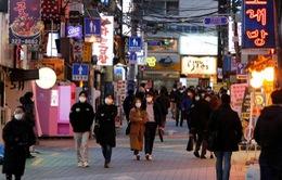 Nhịp sống bình thường trở lại tại Hàn Quốc