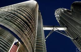 Nền kinh tế Malaysia thu hẹp hơn dự báo ban đầu