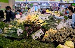 Dịp lễ, sức mua tại hệ thống siêu thị tăng 10% - 40%