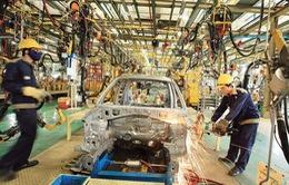 """Quý I/2020, chỉ số tồn kho ô tô tăng """"khủng"""" đến 122%"""