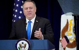 Mỹ tái khẳng định mục tiêu phi hạt nhân hóa Bán đảo Triều Tiên
