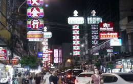 Thái Lan: Bangkok mở cửa trở lại sau 1 tháng phong tỏa