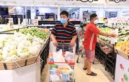Chỉ số giá tiêu dùng của TP.HCM giảm 1,58%