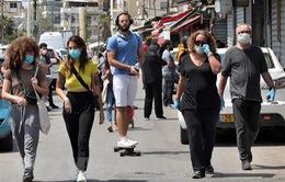 Israel nghiên cứu phương pháp dự báo dịch COVID-19 qua nước thải