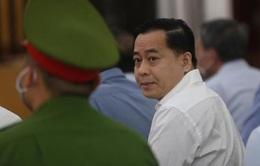 Xử phúc thẩm Phan Văn Anh Vũ và 2 cựu chủ tịch thành phố Đà Nẵng