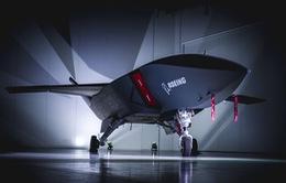 Australia giới thiệu mẫu máy bay không người lái hợp tác với Boeing