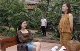 """Những ngày không quên - Tập 22: Đào (Việt Hoa) phũ phàng chê Cân (Việt Bắc) """"chả được cái nước gì"""""""