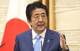 Nhật Bản gia hạn tình trạng khẩn cấp toàn quốc
