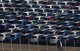 Doanh số bán ô tô tại Anh thấp nhất kể từ năm 1946