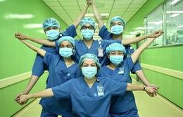 """Chống COVID-19, UNICEF và Bộ Y tế phát động chiến dịch """"Lòng tốt dễ lây"""" tại Việt Nam"""