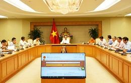 Dịch vụ công trực tuyến hỗ trợ đối tượng gặp khó khăn do COVID-19