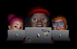 Apple chốt ngày tổ chức WWDC 2020 vào 22/6