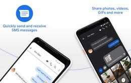 """Google """"ôm mộng"""" ứng dụng Messages sẽ phổ biến trên cả Android và iOS"""